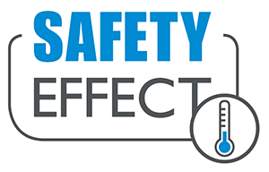JOSILAC Logo Safety Effect