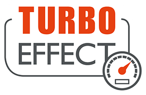 JOSILAC Logo Turbo Effect