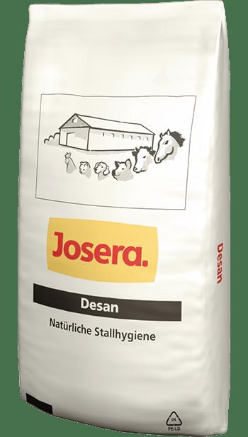 JOSERA Sack Desan