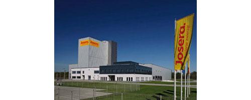 JOSERA Firma in Polen