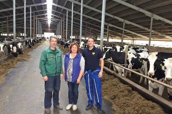 JOSERA DairyPilot - zur Steigerung der Milchleistung