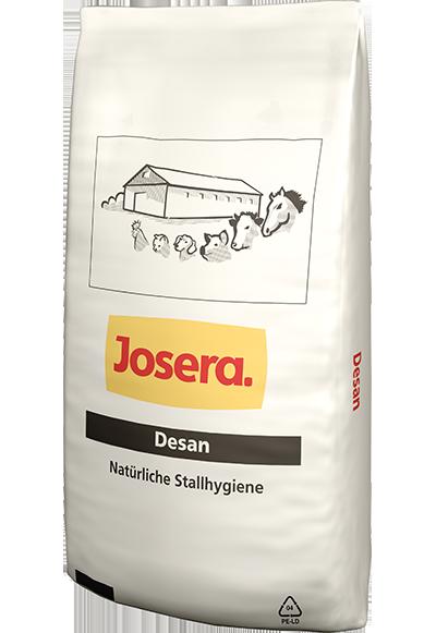 Abbildung des Produkts in Sackform von JOSERA Desan