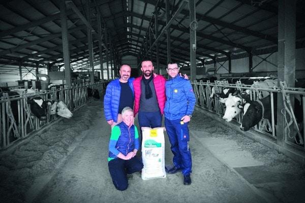 JOSERA DairySafe – aus Sicht von Veterinärmedizinern