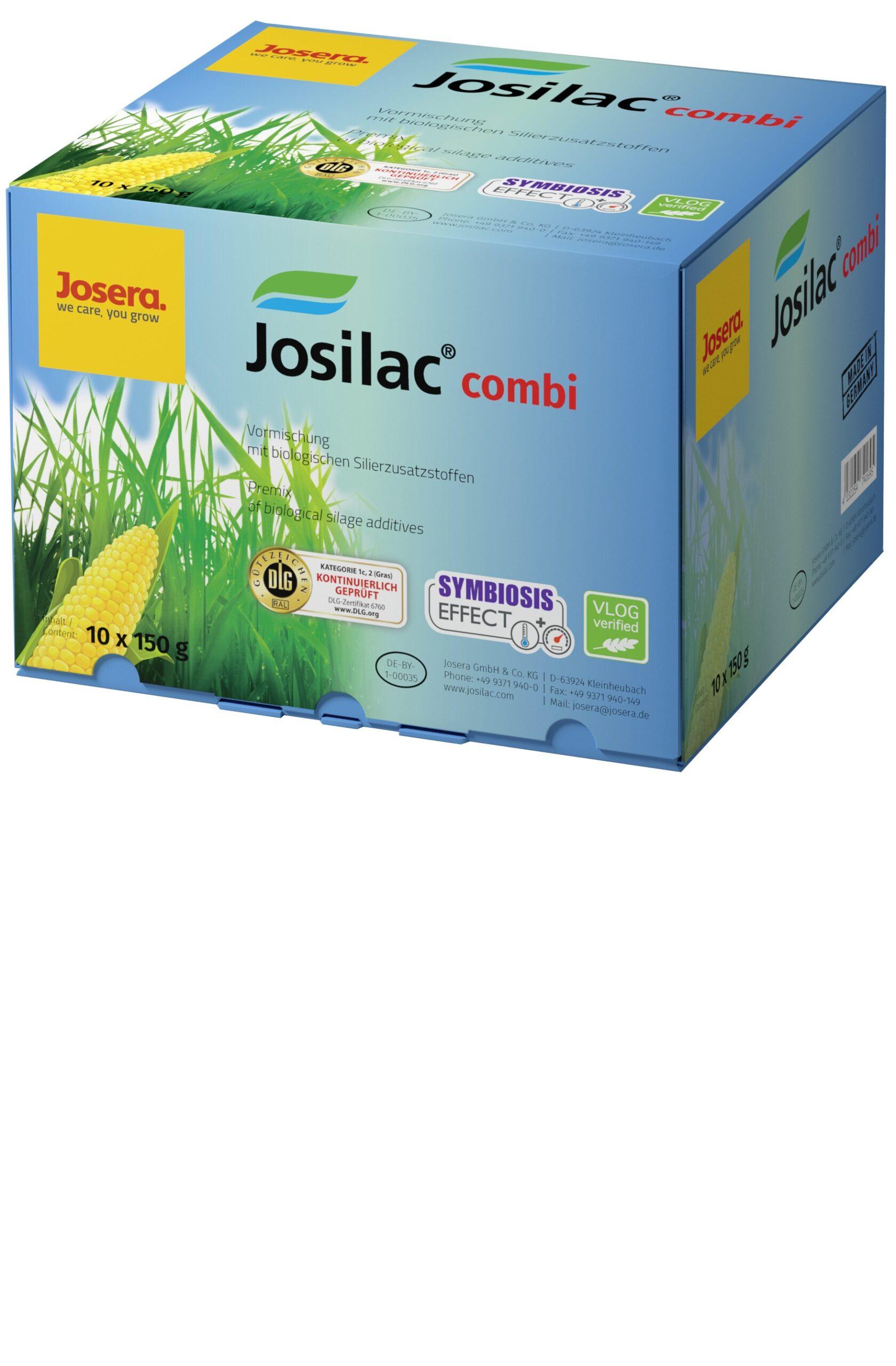Josilac combi JOSERA