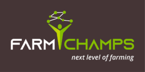 FarmCHAMPs Logo