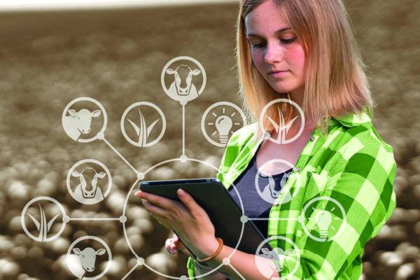 JOSERA, smart farming, FarmChamps