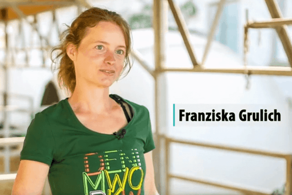JOSERA Franziska Grulich